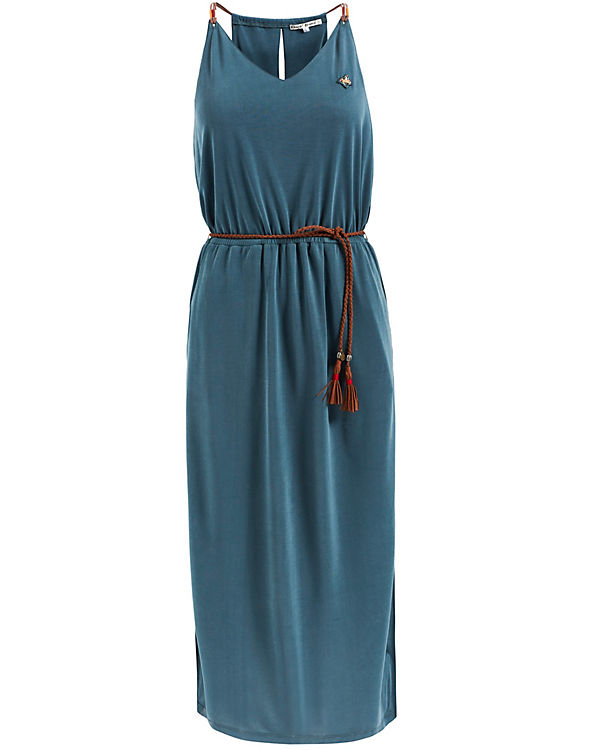 Billig Verkauf Bester Großhandel Khujo Kleid MOMILANI grün ...
