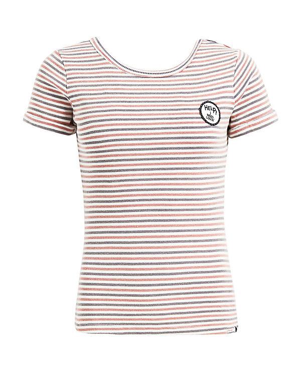 Khujo MADIGAN Khujo Shirt blau Shirt w84gaqW