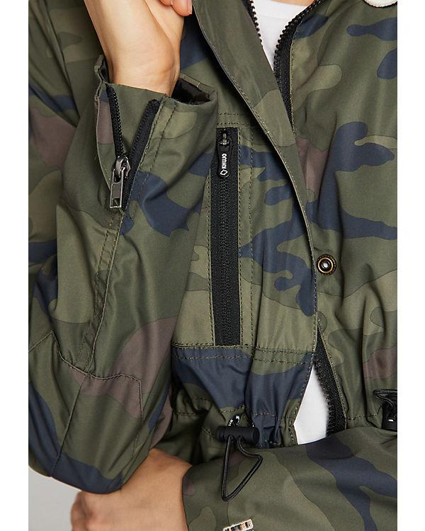 Khujo PERLE Jacke PERLE grün Jacke Khujo Khujo PERLE PERLE Khujo Khujo Jacke Jacke grün grün grün 6U6OY