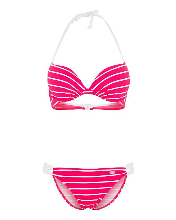 KangaROOS Bikini pink