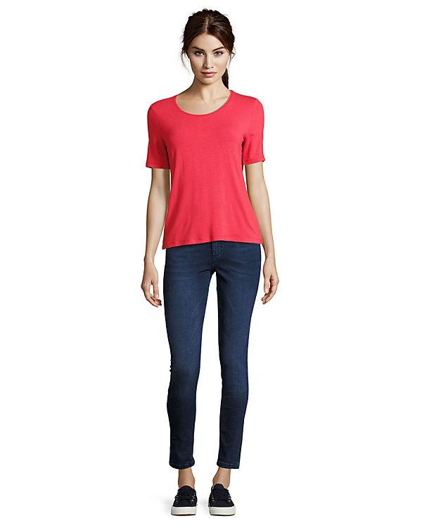 Shirt Barclay rot T Betty Barclay Betty wTOO7f