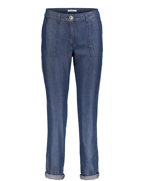 Barclay Betty Jeans Jeans blau Barclay blau Betty Barclay Betty 4IdOq4xw
