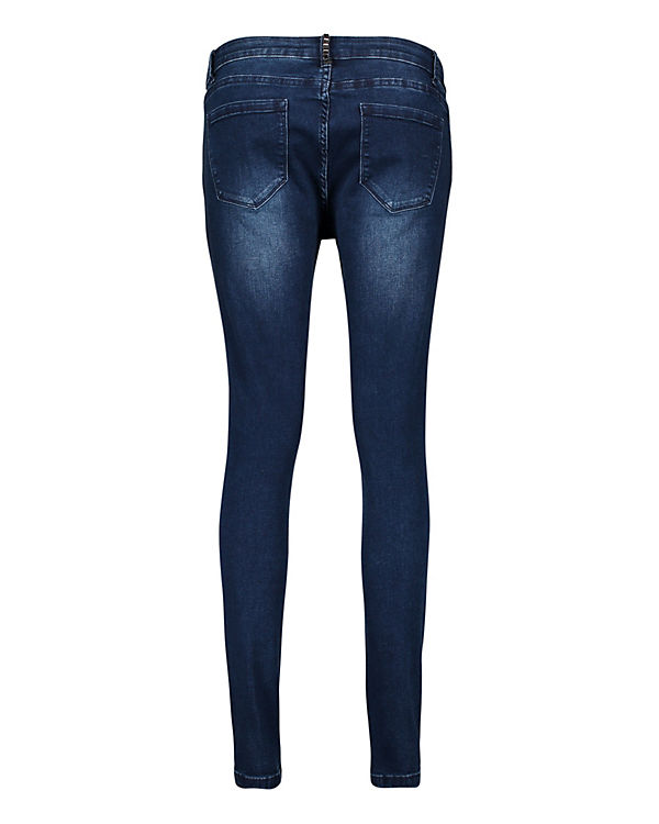 Jeans Jeans Cartoon blau Cartoon Cartoon blau Jeans blau xH6TBEH