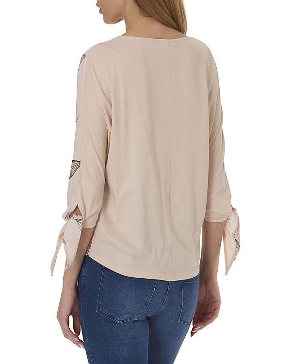 3 Betty rosa Shirt 4 amp; Co Arm q7U7aHw