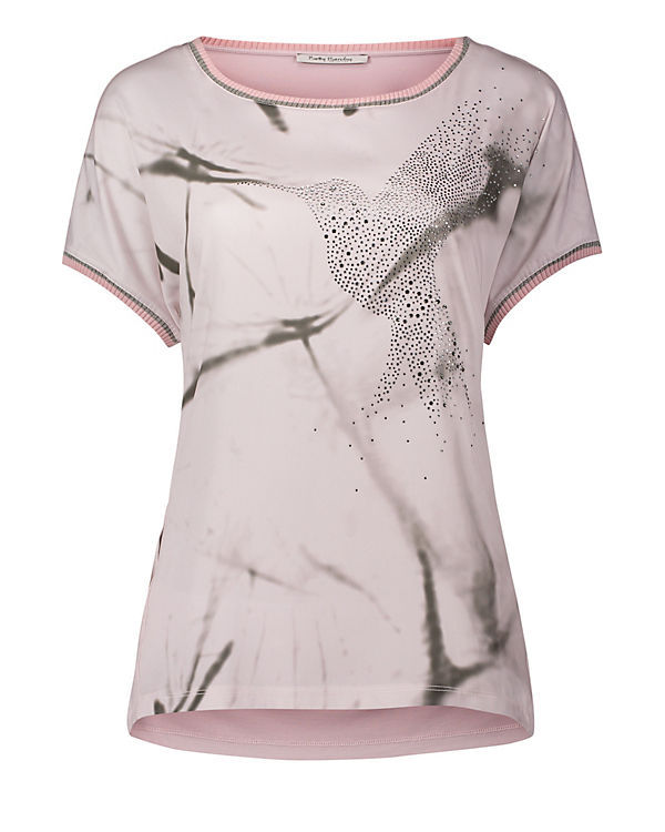Betty Barclay T-Shirt rosa