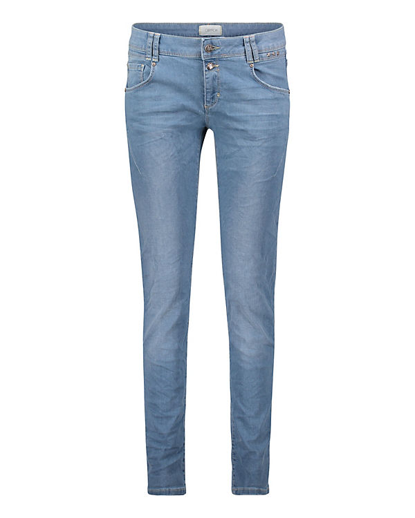 Jeans Jeans Cartoon blau Cartoon blau Cartoon zEn8q