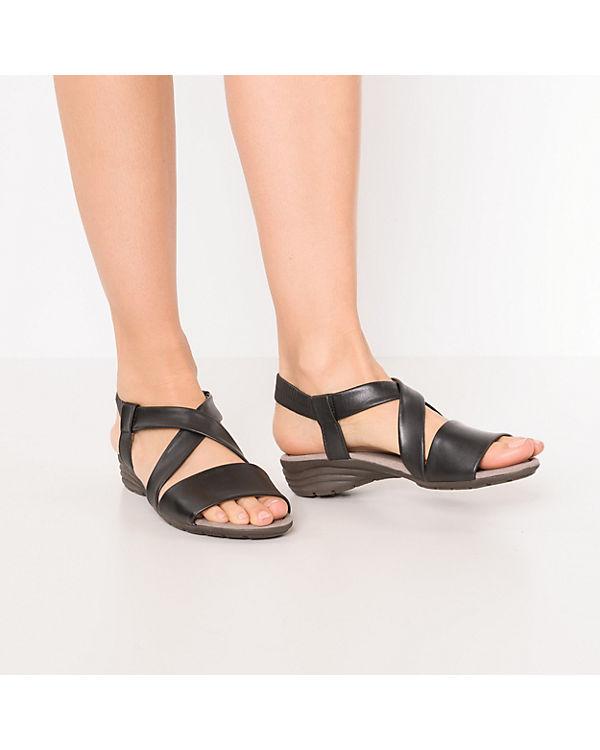 Sandaletten Gabor Gabor schwarz Klassische Gabor Sandaletten Klassische schwarz Klassische xqUxBO1