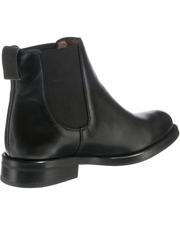 schwarz Chelsea KMB Boots schwarz KMB Chelsea Boots T50dwqxq