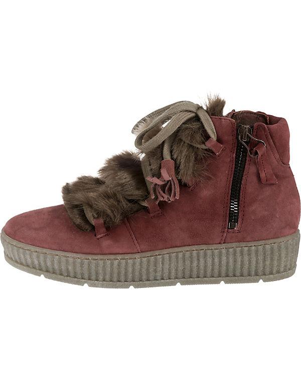 JOLANA & FENENA, FENENA, & Sneakers High, rosa 4db512