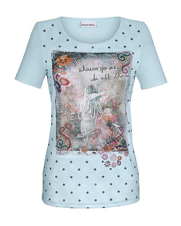 Shirt T T Kent Kent türkis Laura Shirt Laura xcyYWPPH