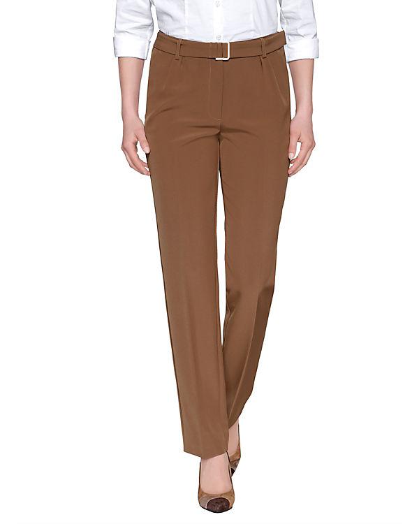 Paola Jeans braun 2018 Auslaß Günstig Kaufen Outlet-Store gNBS531