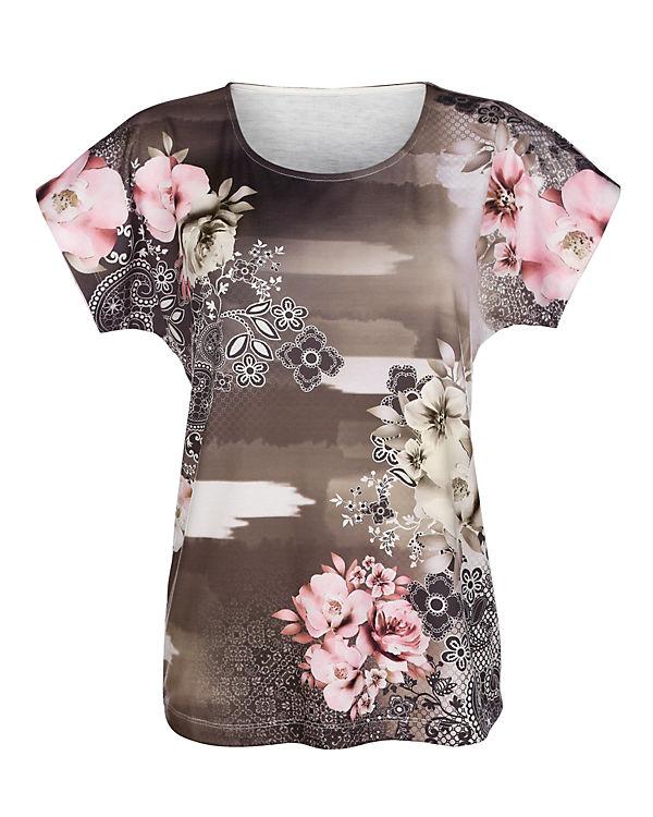 Paola T T mehrfarbig Shirt Paola Shirt mehrfarbig xwqz0pwOr
