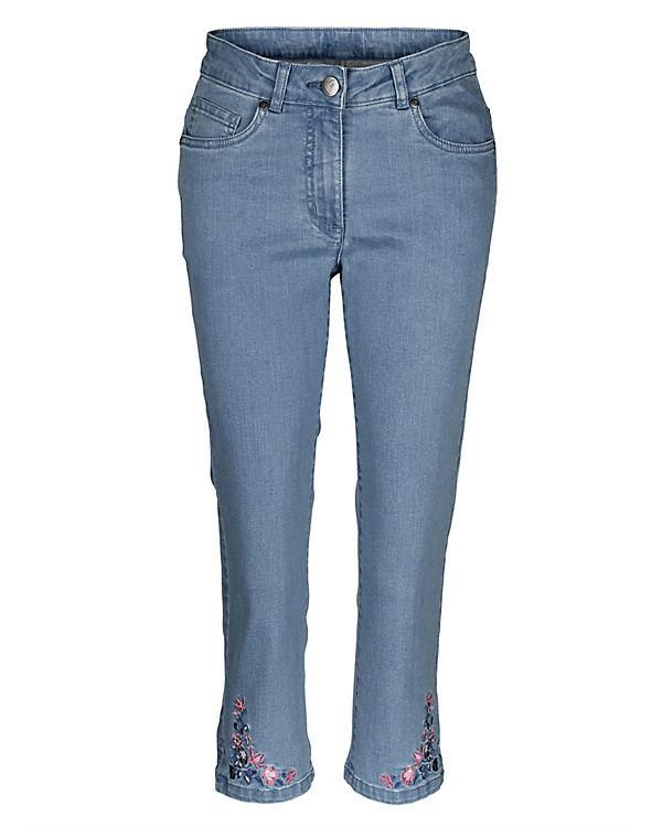 Jeans Laura Laura Kent Kent blau q8a7w5Pa
