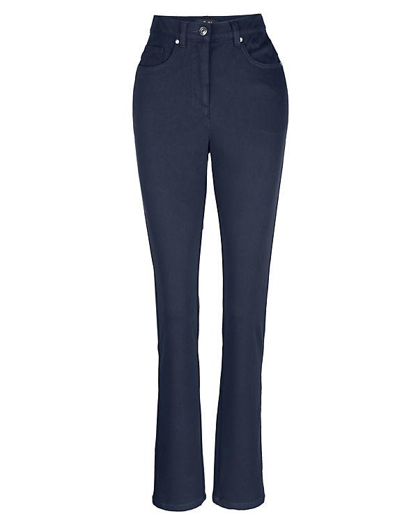 Paola Jeans blau
