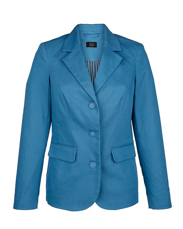Paola Blazer Paola blau Blazer Blazer blau Paola r4Bgwr