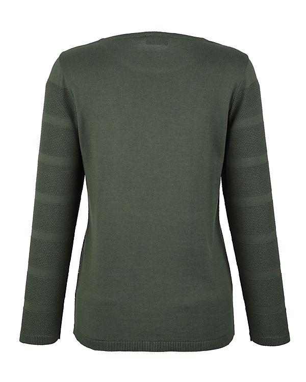 Pullover Paola Paola grün grün Pullover Pullover grün grün Paola grün Pullover Paola Pullover Paola 4nEEvqw01