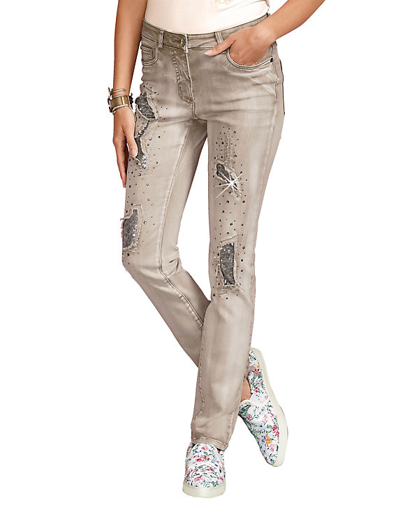 Kent Laura Kent Jeans grau Laura grau Jeans Jeans grau Kent Laura Laura 1ndzRdTq