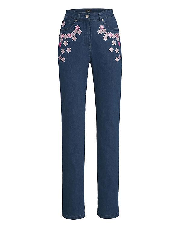 Paola blau Jeans Jeans Paola aRWqw8