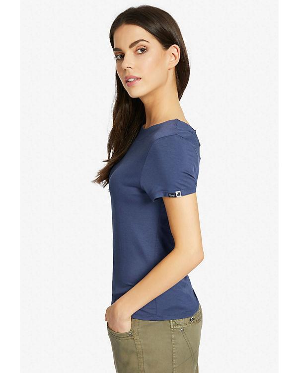 Khujo MOMOKO Shirt MOMOKO MOMOKO Khujo Khujo blau Shirt blau Shirt Khujo blau Shirt PHcYqUd