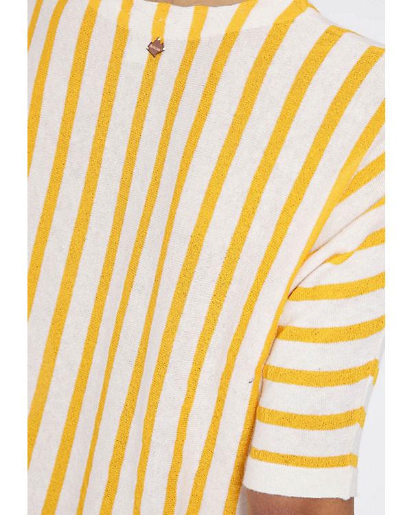 Khujo orange orange Pullover KAIN KAIN Pullover orange Khujo KAIN Pullover Khujo ZHggYw