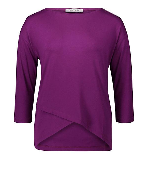 Betty 3 lila 4 Arm Shirt Barclay r5xfq1r