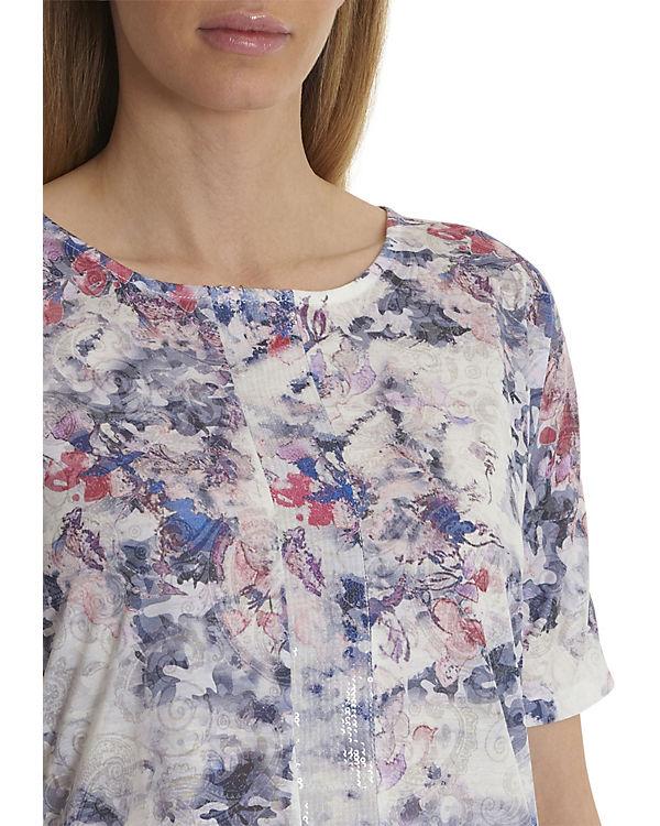 Betty blau blau Barclay T Barclay Shirt Betty Betty Betty T T Shirt Barclay Shirt blau I4WqvwZ