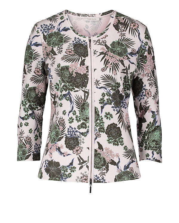 Betty Barclay Sweatjacke rosa