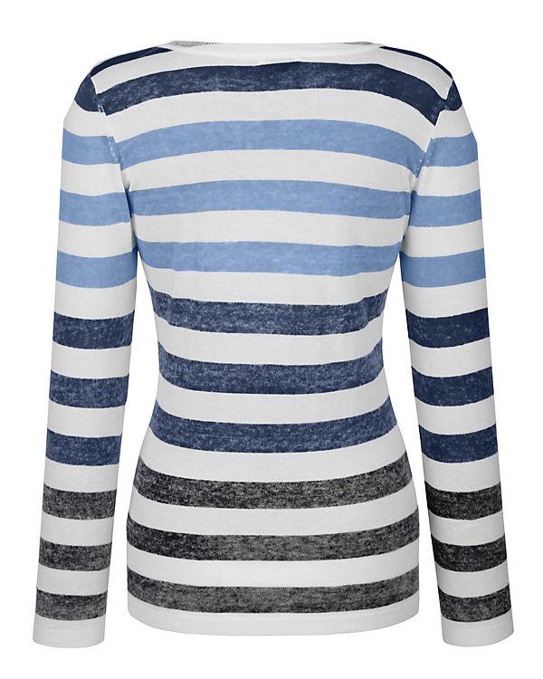 Pullover Pullover Amy blau blau Amy Amy Vermont Pullover blau Amy Vermont Vermont 44rYHx