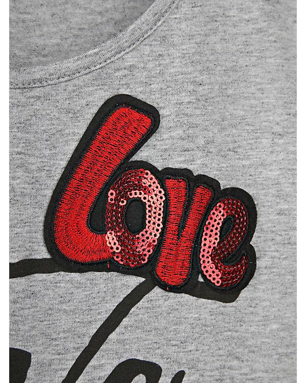 Vermont Shirt Amy Vermont T Amy grau T qcvBgtWt