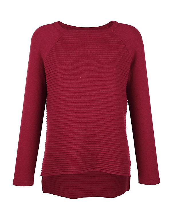 Pullover Alba Moda rot rot Moda rot Alba Moda Alba Pullover Alba Pullover Cxtqw8H