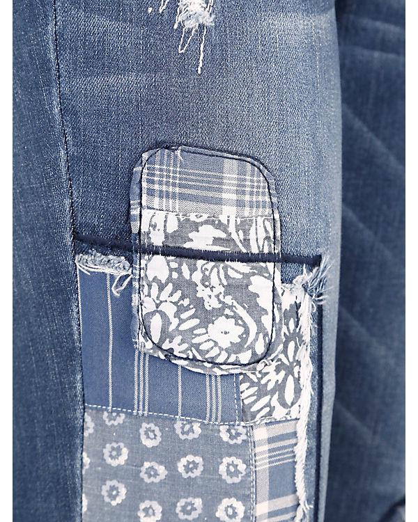 Amy blau Amy Jeans Vermont Vermont zUw86qP