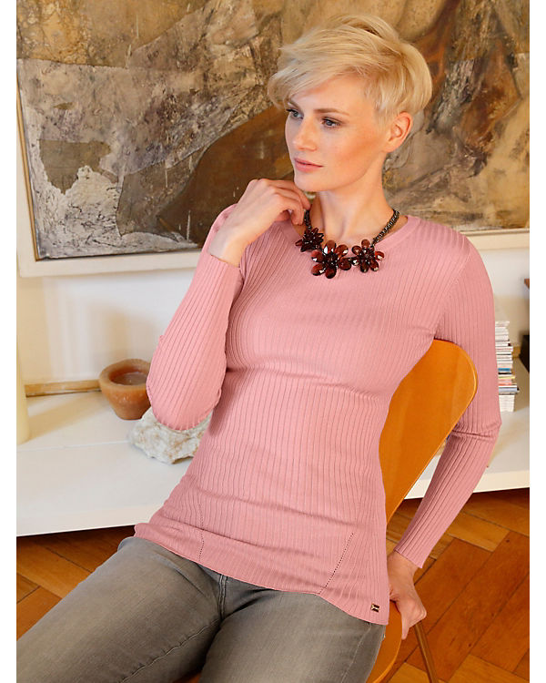 Vermont rosa Pullover Amy Vermont Amy Pullover vqnxtRxXwa