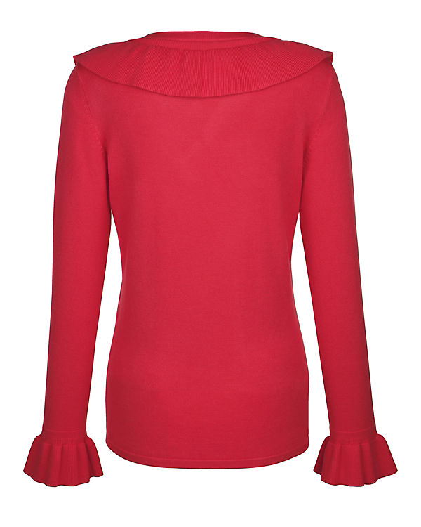 rot Pullover Vermont Amy Amy Vermont WCqn0xpI