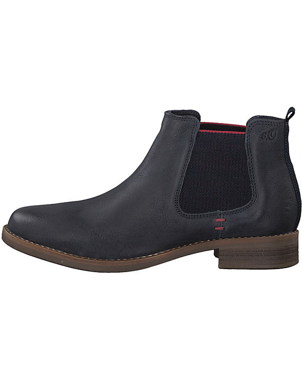 Oliver s Boots s Chelsea dunkelblau Boots dunkelblau Oliver s Chelsea s Oliver Boots Chelsea dunkelblau YfztvYq