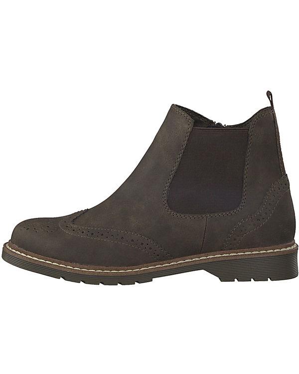 mokka s Chelsea Oliver Chelsea Oliver s s Boots Boots mokka avw1Sf