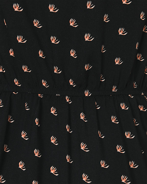 TAILOR Denim TOM TAILOR Kleid Kleid TOM Denim mehrfarbig RqwFPH1