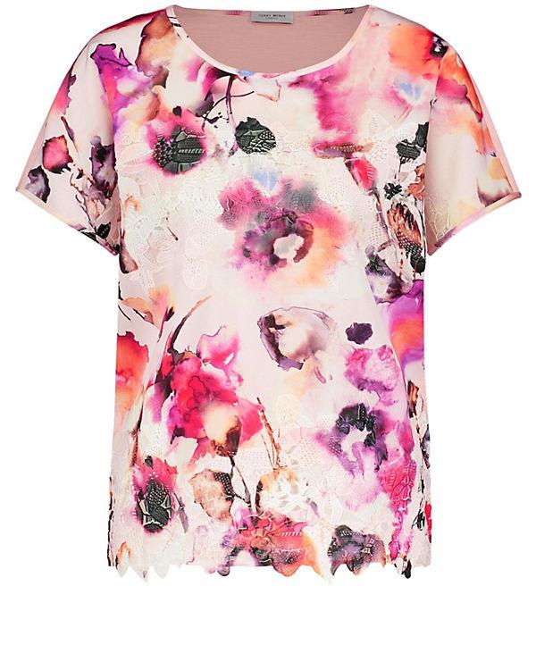 Gerry T T lila Gerry Gerry lila T lila Weber Shirt Shirt Weber Weber Shirt nrHHxw1