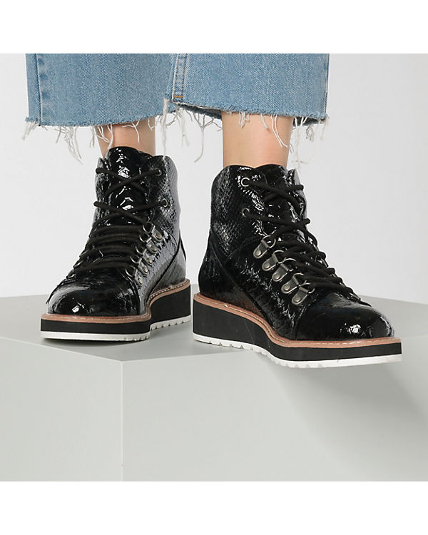 Stiefeletten Klassische Pepe RAMSY Jeans schwarz COCO 4qtBSrIKt