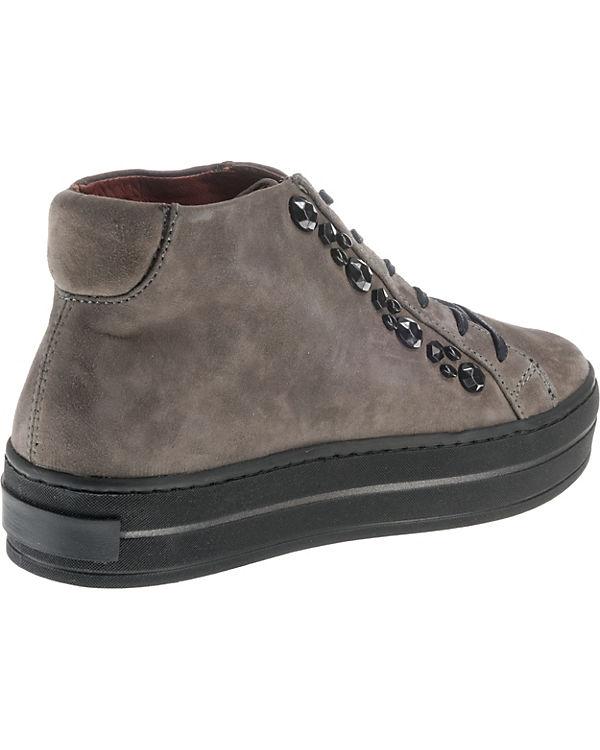 MJUS High Sneakers High grau Sneakers Sneakers High MJUS MJUS grau grau MJUS Sneakers 6xqPUYScwH