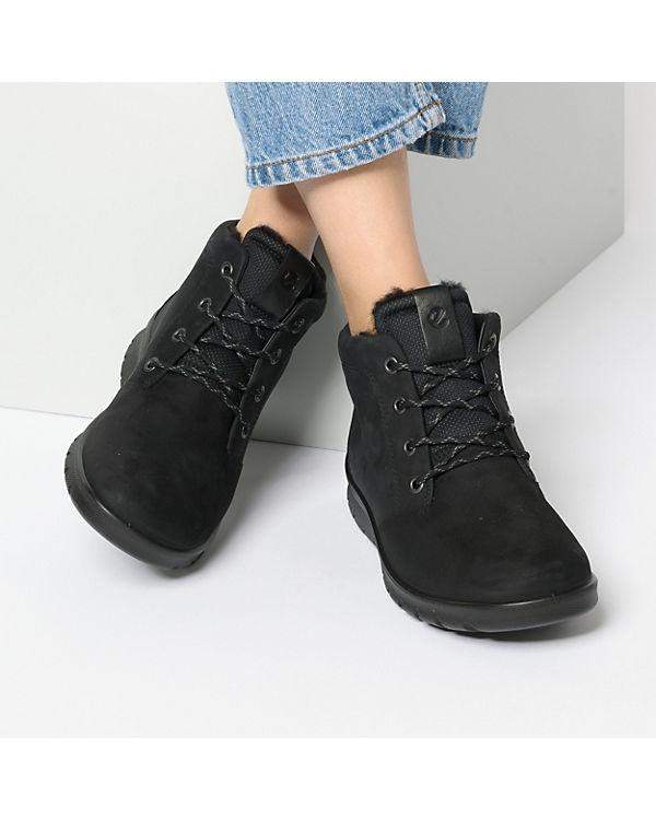 ecco, Babett Boot  Winterstiefeletten, Winterstiefeletten, Winterstiefeletten, schwarz 43506f