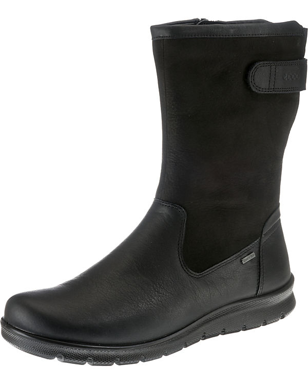 ecco, Babett Boot Boot Babett  Winterstiefeletten, schwarz 0caf30