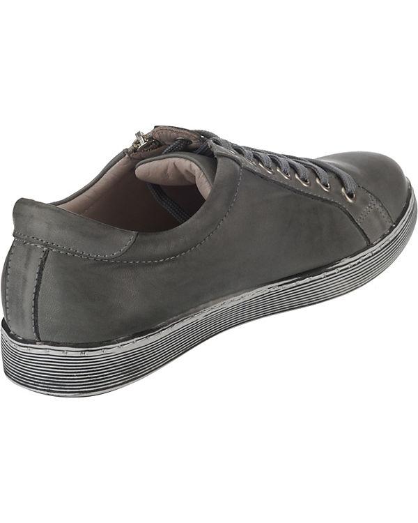 Andrea Conti, Sneakers Sneakers Sneakers Low, grau f0c15a