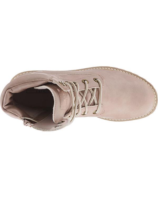 Landy ESPRIT nude Desert Bootie Boots a8xwq8d