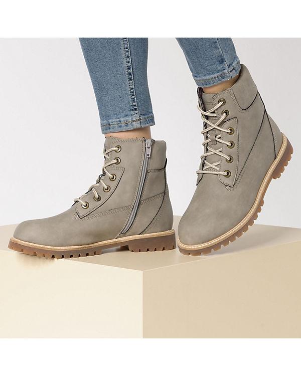 Desert ESPRIT hellgrau Boots Landy Bootie rAvqwaAY