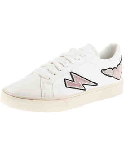Cherry heart LU Sneakers Low
