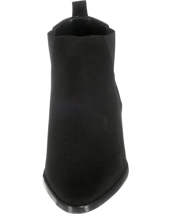 ESPRIT, Yutte Bootie Chelsea Chelsea Bootie Boots, schwarz 944eba