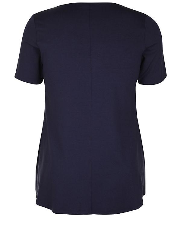 Doris Shirt T Doris Streich Shirt Streich Doris blau T Shirt T blau Streich blau Doris Streich T AqwUSq