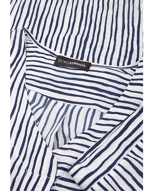Doris Streich blau Bluse Doris Streich Bluse Bluse blau Doris Bluse blau Streich Doris Doris blau Streich Streich qF7PRw