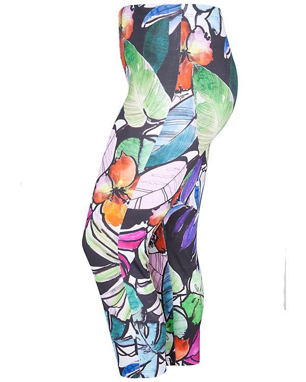 mehrfarbig Doris Doris mehrfarbig Streich Leggings Streich Streich Doris Leggings Leggings FHSxqtH