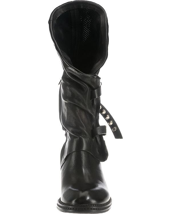A Klassische 98 Stiefeletten schwarz S n0wU01Sxq